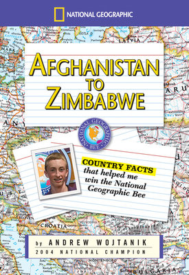 Afghanistan to Zimbabwe by