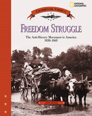 Freedom Struggle by