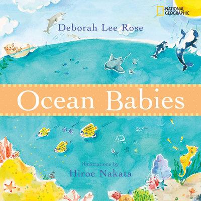 Ocean Babies by