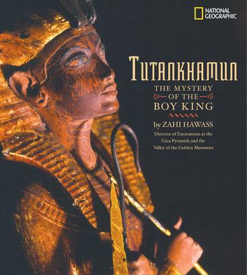 Tutankhamun by