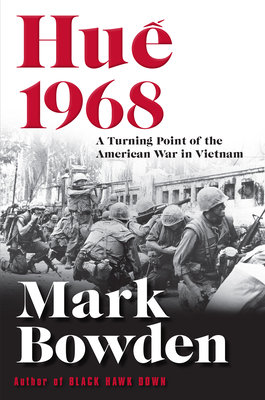 Cover of Hue 1968: A Turning Point of the American War in Vietnam