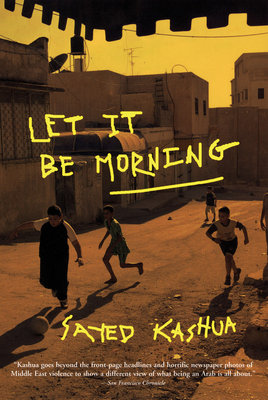 Cover art for Let It Be Morning