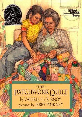 The Patchwork Quilt