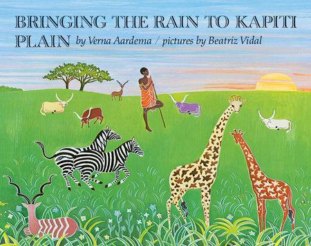 Bringing the Rain to Kapiti Plain