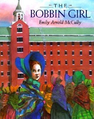 The Bobbin Girl