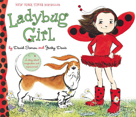 Ladybug Girl: The Super Fun Edition