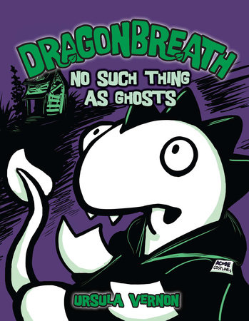 Dragonbreath #5