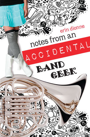 Notes From an Accidental Band Geek