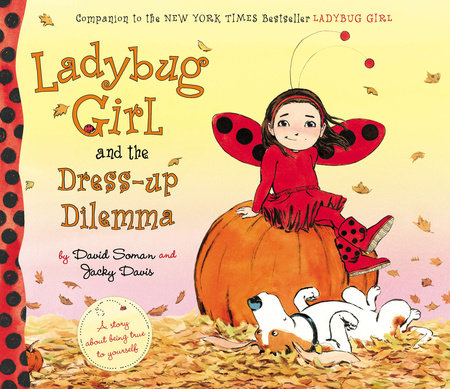 Ladybug Girl and the Dress-up Dilemma