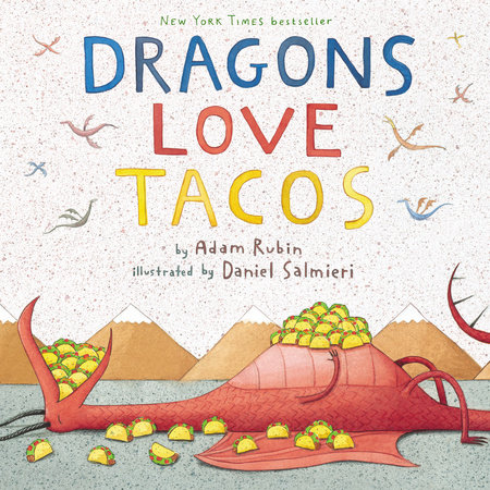 Buy Dragons Love Tacos