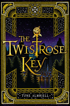 The Twistrose Key