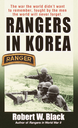 Rangers in Korea by