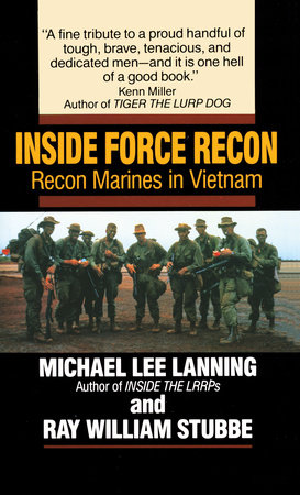 Inside Force Recon by