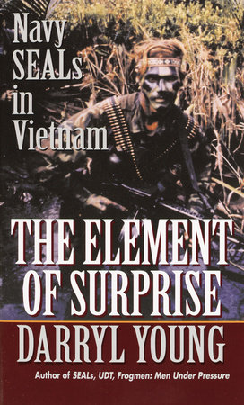 The Element of Surprise by