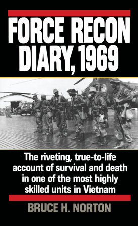Force Recon Diary, 1969 by