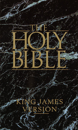 Holy Bible by Random House