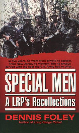 Special Men by Dennis Foley