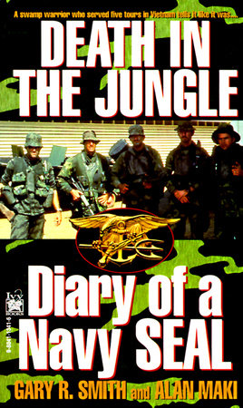 Death in the Jungle by Gary Smith and Alan Maki