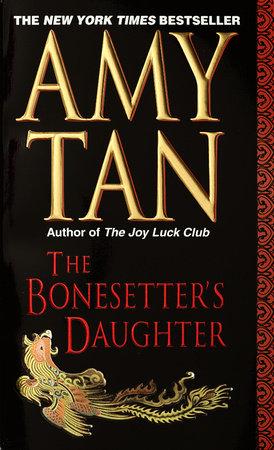 The Bonesetter's Daughter by