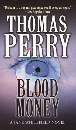 Blood Money by