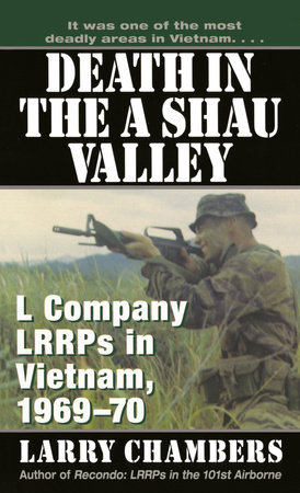 Death in the a Shau Valley by