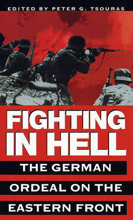 Fighting in Hell by