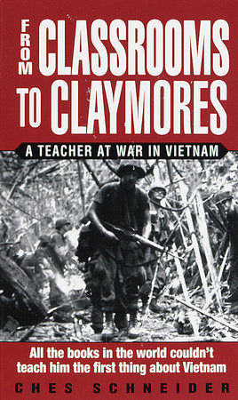 From Classrooms to Claymores by