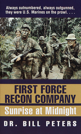 First Force Recon Company by