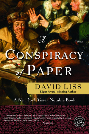 A Conspiracy of Paper by