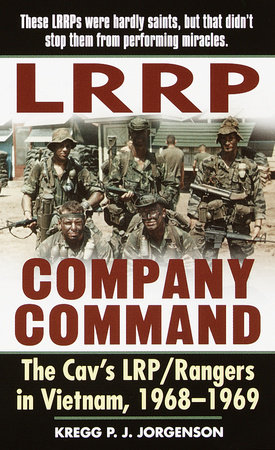 LRRP Company Command by