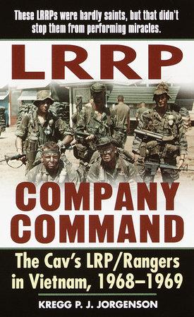LRRP Company Command