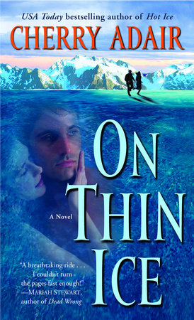 On Thin Ice by Cherry Adair