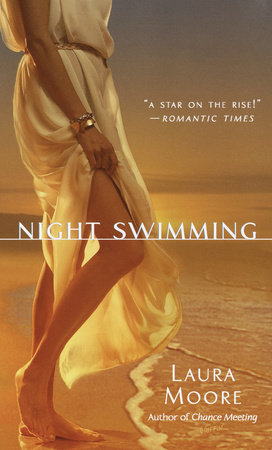 Night Swimming by