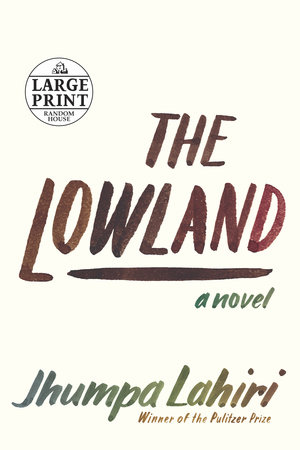 The Lowland by