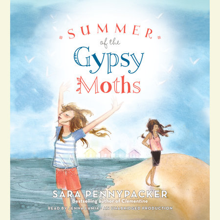Summer of the Gypsy Moths by