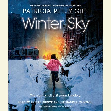 Winter Sky by