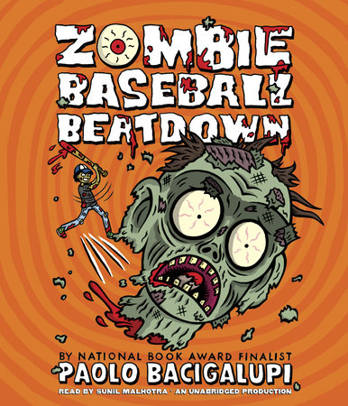 Zombie Baseball Beatdown by