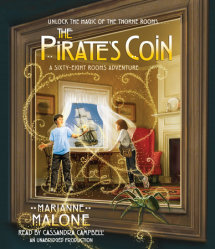 The Pirate's Coin: A Sixty-Eight Rooms Adventure Cover