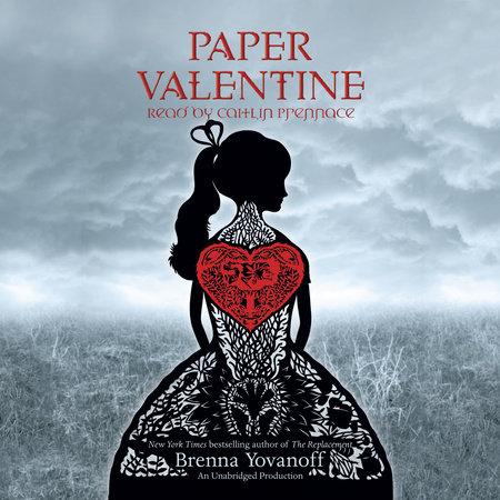 Paper Valentine by