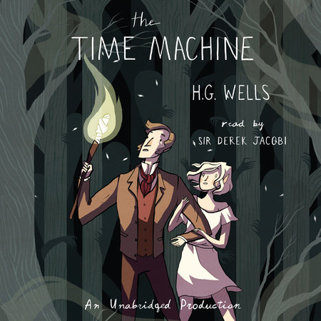 The Time Machine by