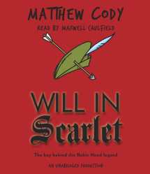 Will in Scarlet Cover