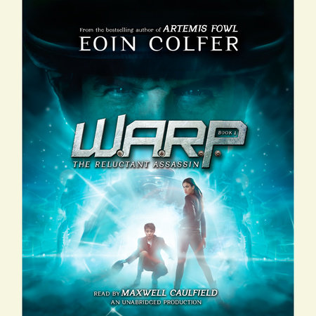 WARP Book 1: The Reluctant Assassin by