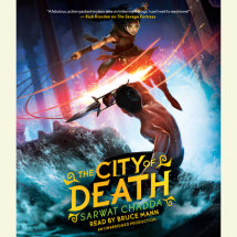 The City of Death Cover