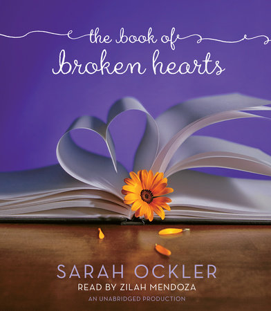 The Book of Broken Hearts by