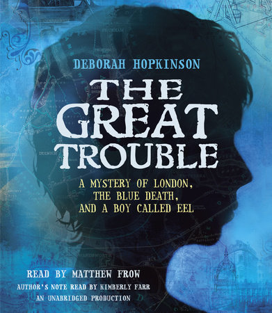 The Great Trouble by