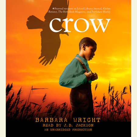 Crow by