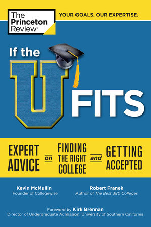 If the U Fits by Collegewise and Princeton Review