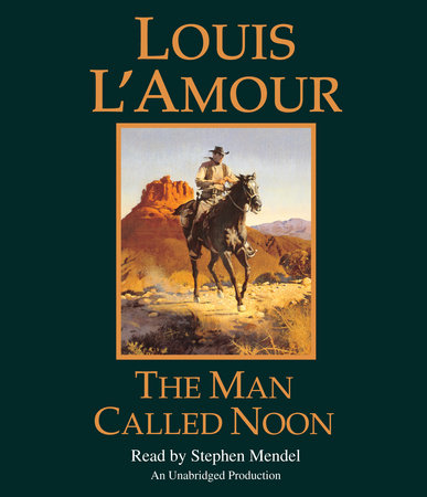 The Man Called Noon by