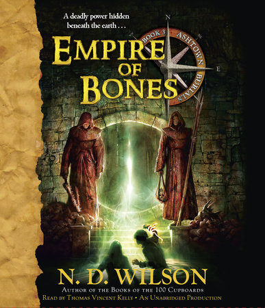 Empire of Bones by