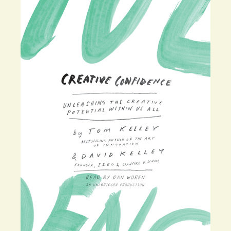Creative Confidence by